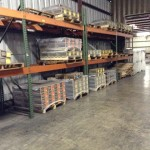warehouse storage facilities in mississippi